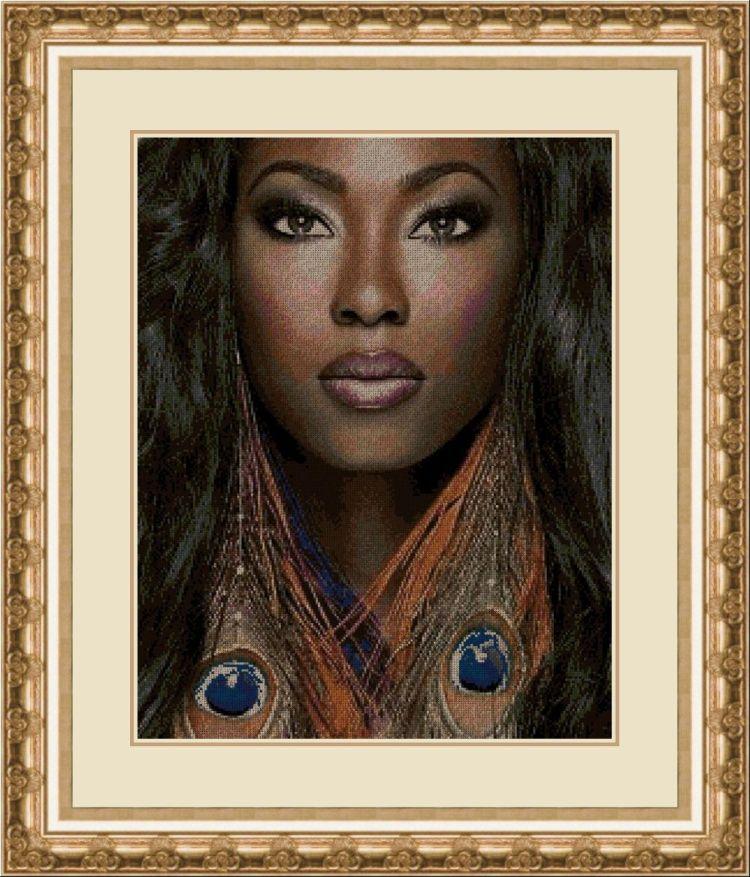 Cultura Africana 0773