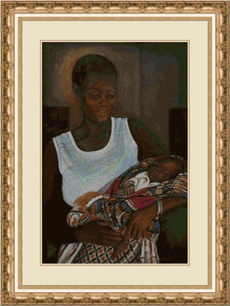 Cultura Africana 0778
