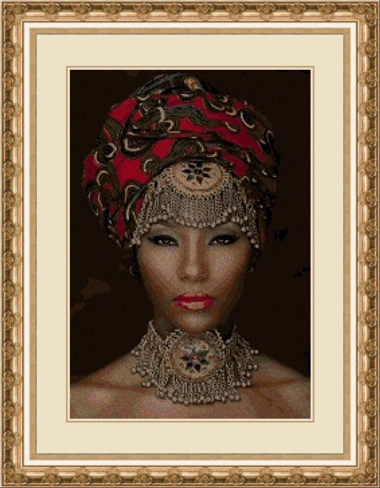 Cultura Africana 0790