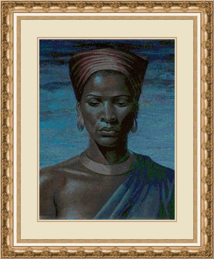 Cultura Africana 0815