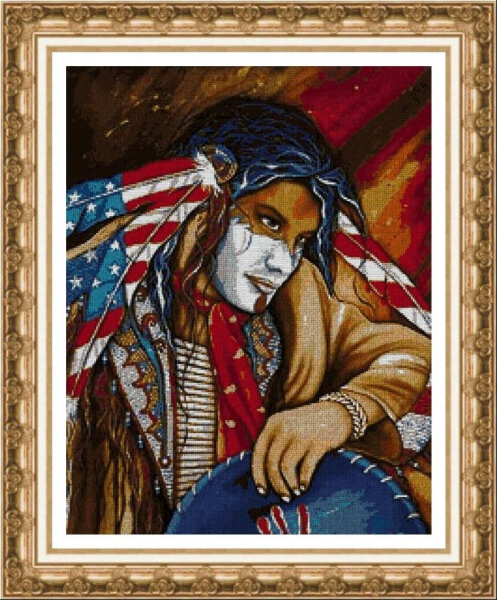Cultura Americana 934
