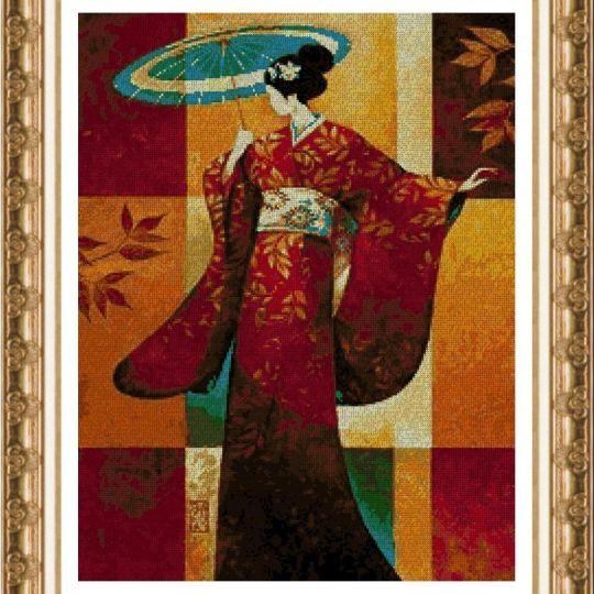 Cultura Asiatica 504
