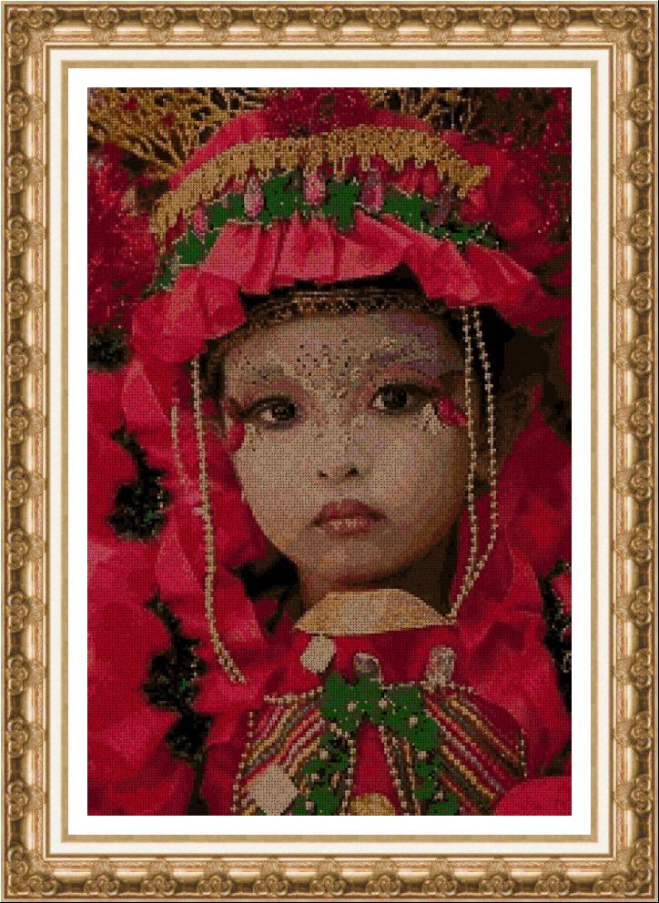 Cultura Asiatica 508