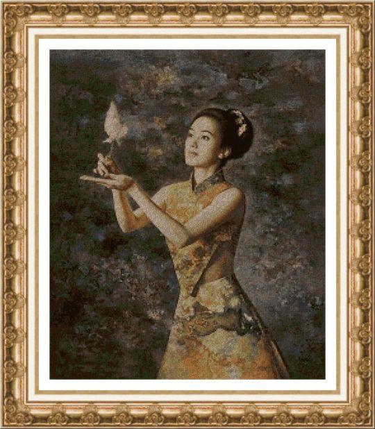 Cultura Asiatica 511