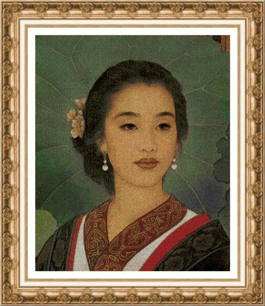 Cultura Asiatica 513