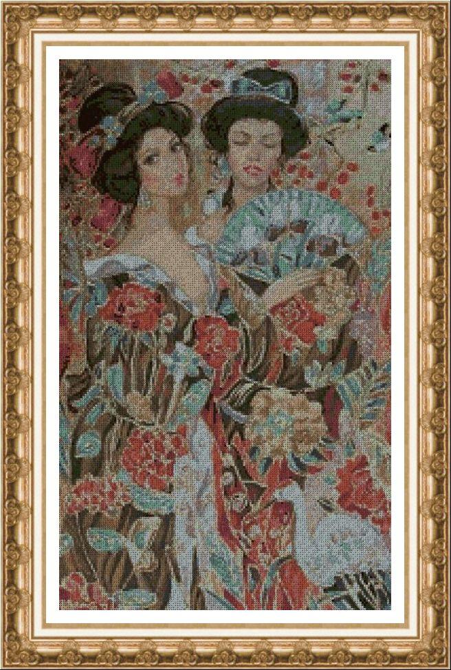 Cultura Asiatica 519