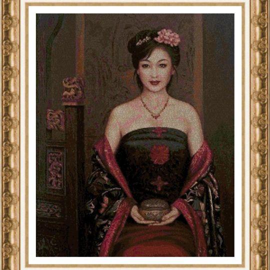 Cultura Asiatica 522