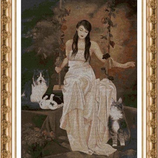 Cultura Asiatica 524