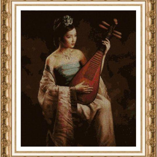 Cultura Asiatica 526