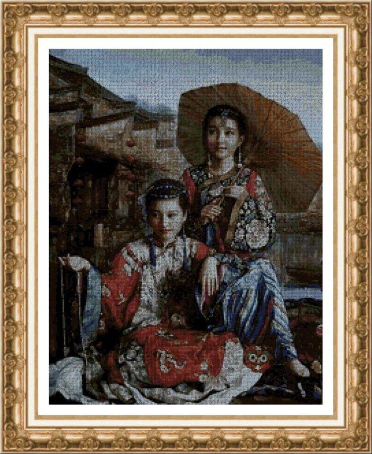 Cultura Asiatica 544