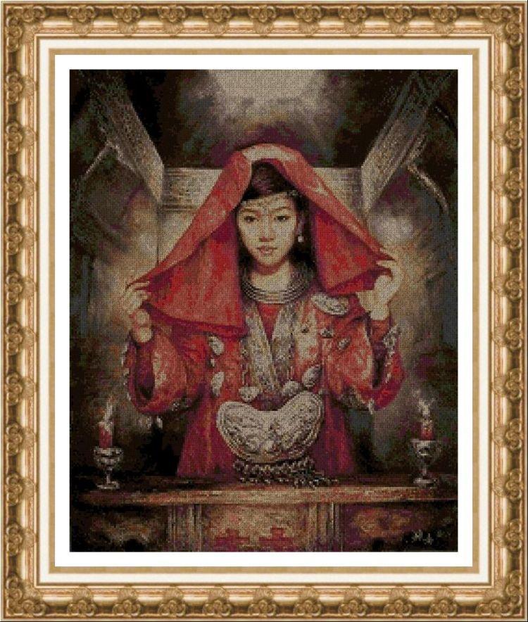 Cultura Asiatica 556