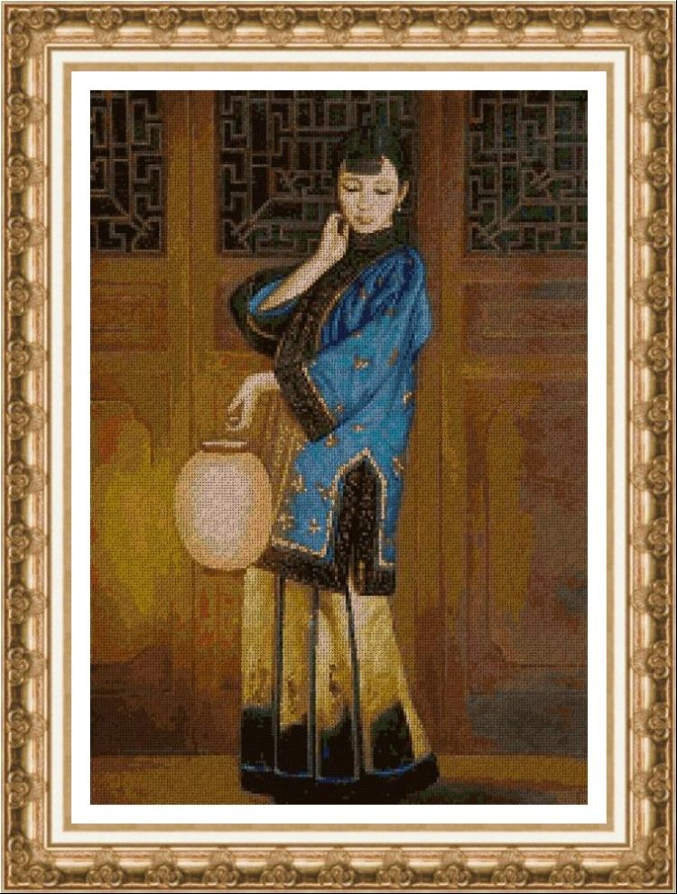 Cultura Asiatica 559