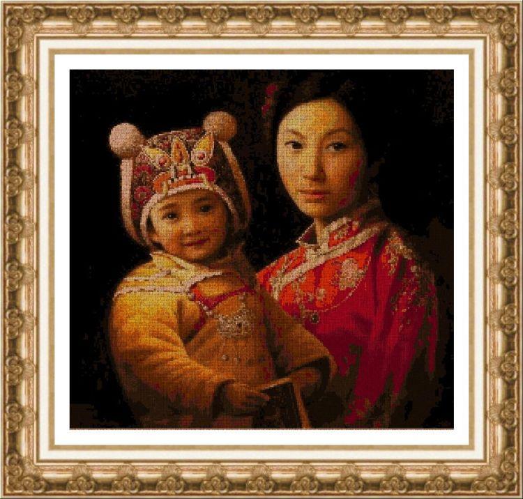 Cultura Asiatica 561