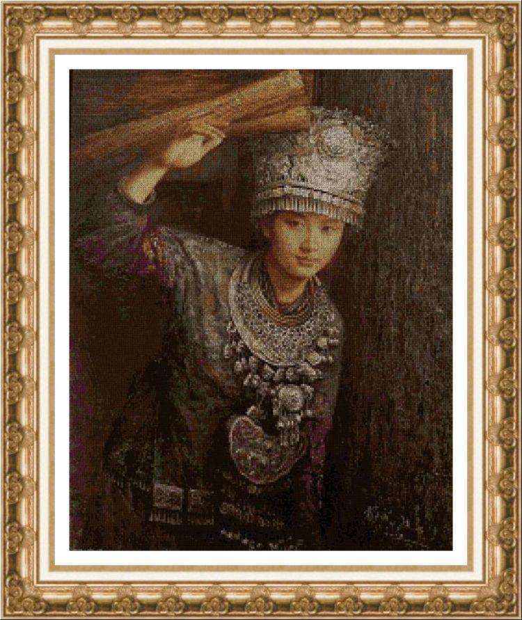 Cultura Asiatica 578