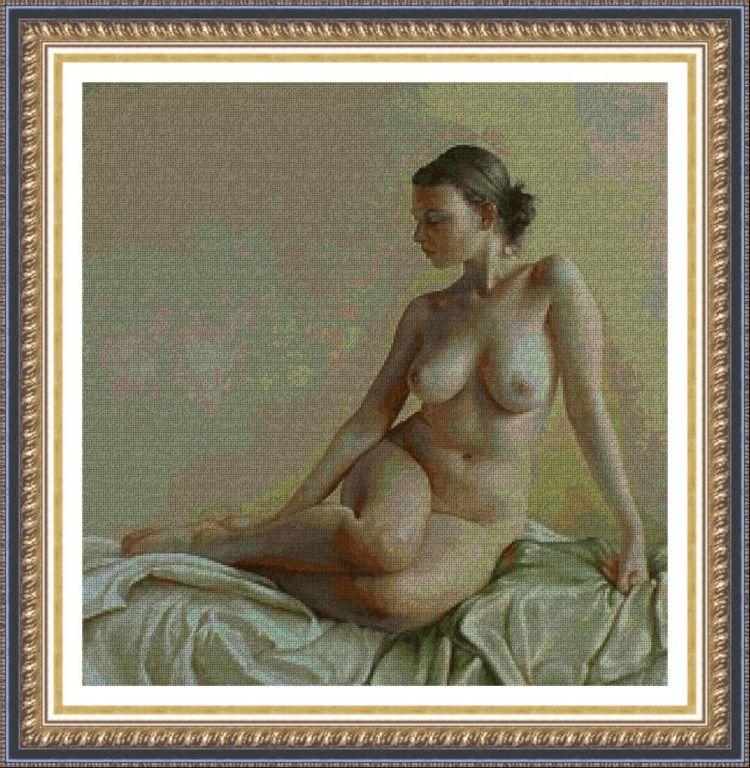 Desnudos Artisitcos 2008