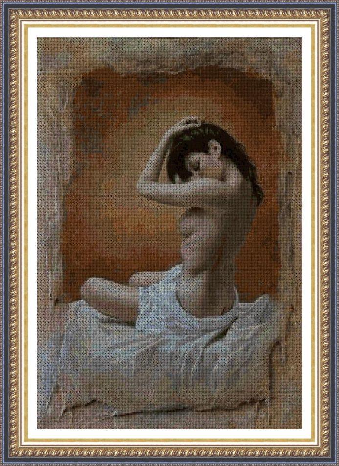 Desnudos Artisitcos 2013