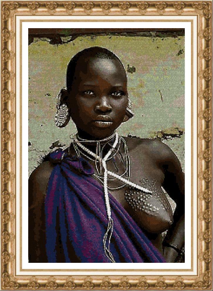 Etnicos y Tribus 1843