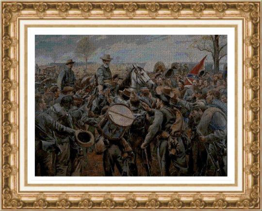 Militares y Belicos 1601
