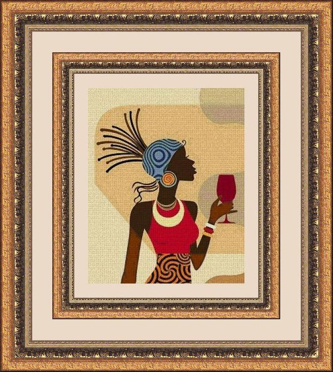 Cultura Africana 2737 1