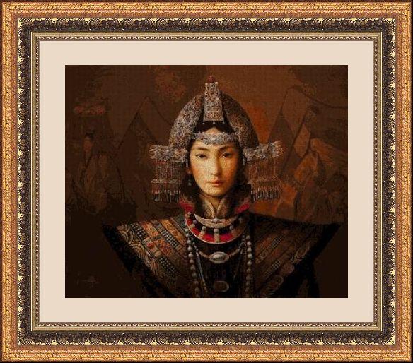 Cultura Asiatica 1549 1