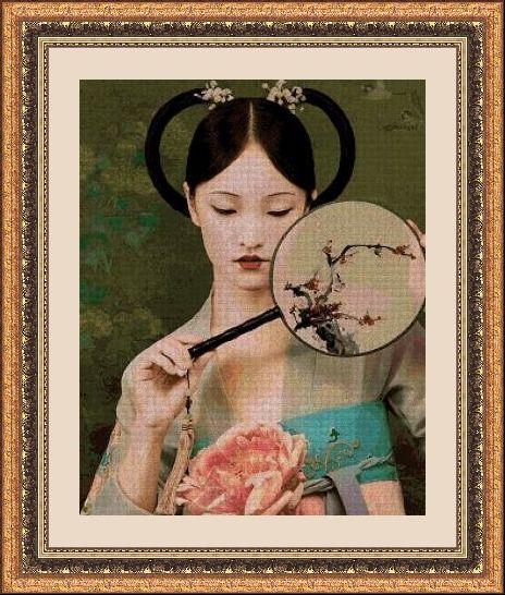 Cultura Asiatica 1564 1