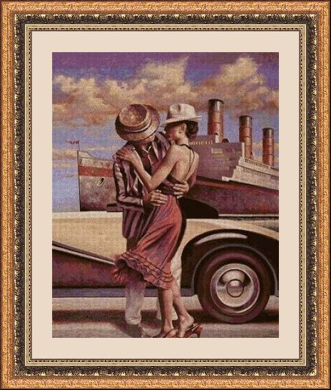 Damas Y Romanticos 1317 1