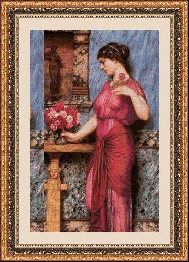 Damas Y Romanticos 599 1
