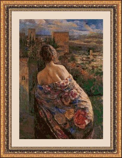Damas Y Romanticos 696 1