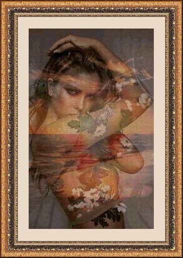 Damas Y Romanticos 831 1