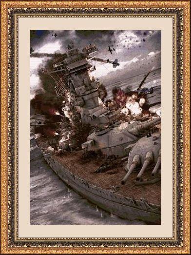 Militares Aeronaves y Barcos 1200 1