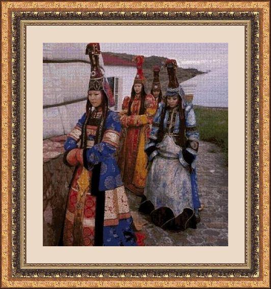Minorias Etnicas 746 1