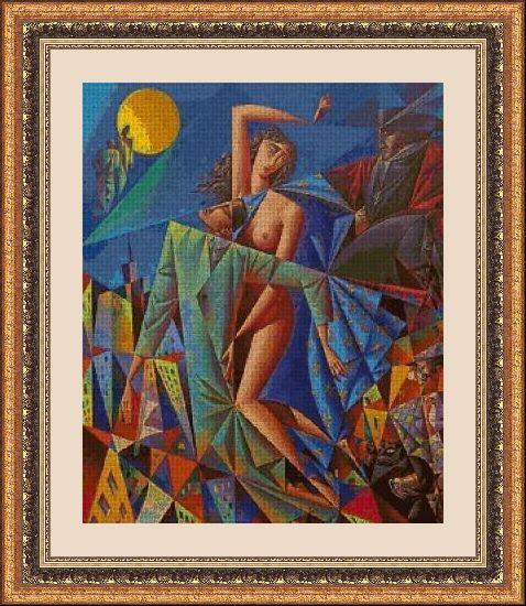 Modernos Y Surrealistas 1436 1