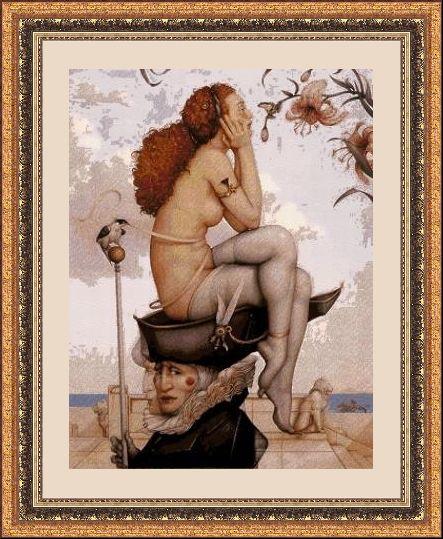 Modernos Y Surrealistas 1822 1