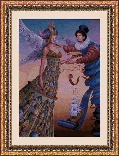 Modernos Y Surrealistas 1823 1