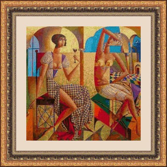 Modernos Y Surrealistas 204 1