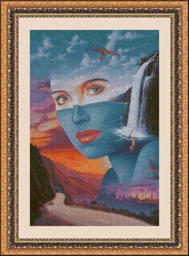 Modernos Y Surrealistas 851 1
