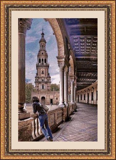 Monumentos Y Castillos 1543 1