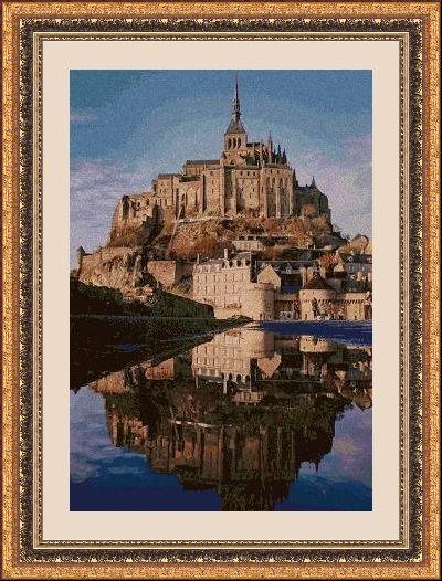 Monumentos Y Castillos 1654 1