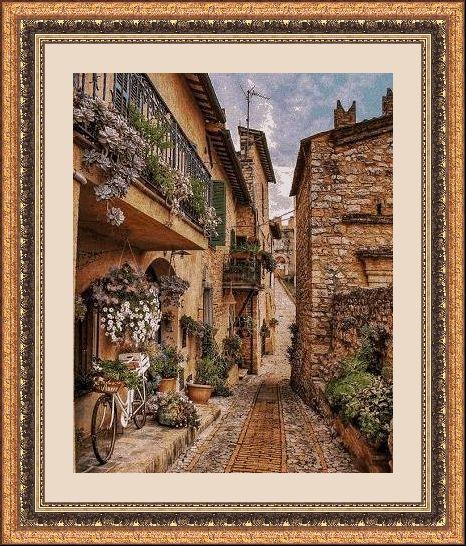 Paisajes Naturales y Urbanos 1197 1