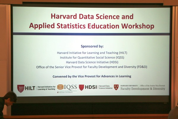 Data Science And Applied Statistics Education Workshop