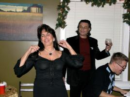 2009 Holiday Party