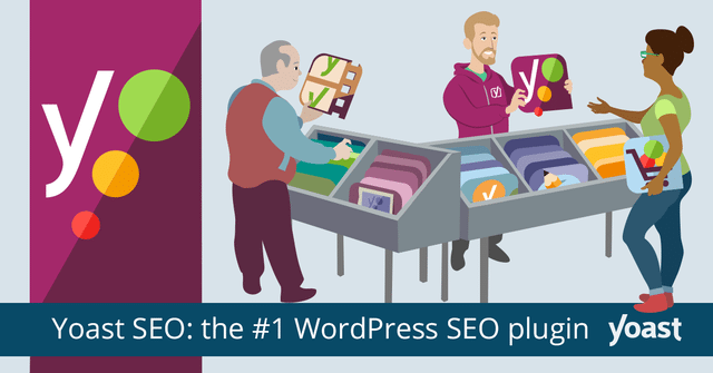 SEO Optimize WordPress Blog Posts with Yoast plugin