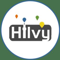 Hilvy :: Webhosting