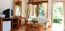 Pangrango Hotel Resort Sukabumi Hotel Di Sukabumi Jawa