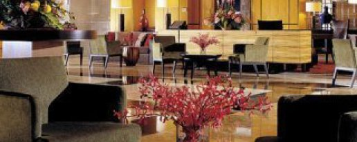 Singapore Marriott Tang Plaza Hotel Hotel In Orchard Road