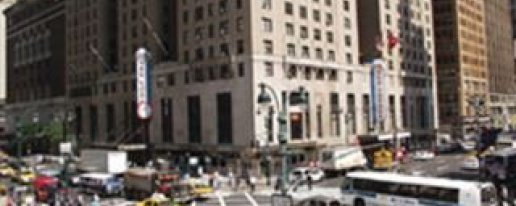 New Yorker Hotel Hotel Di New York City New York Harga Hotel Murah