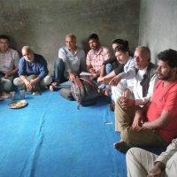 Himachal Pradesh -Fact Finding Murder of RTI activist Kedar Singh   Jindan