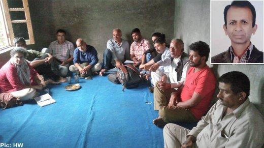 Himachal RTI Activist Murder facts