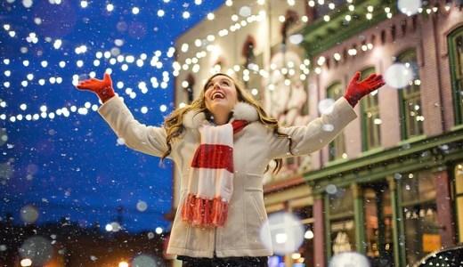 クリスマスに一人な女性にオススメの気が紛れる過ごし方15選!