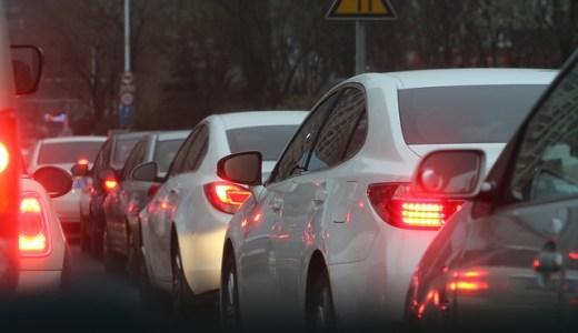 渋滞している時に一人でできる安全で楽しい暇つぶし方法7選!